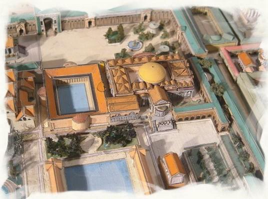 The roman Baths, Agrippa, Nero, Caracalla... on sauna home, quote home, england home, steam room home, gym home,